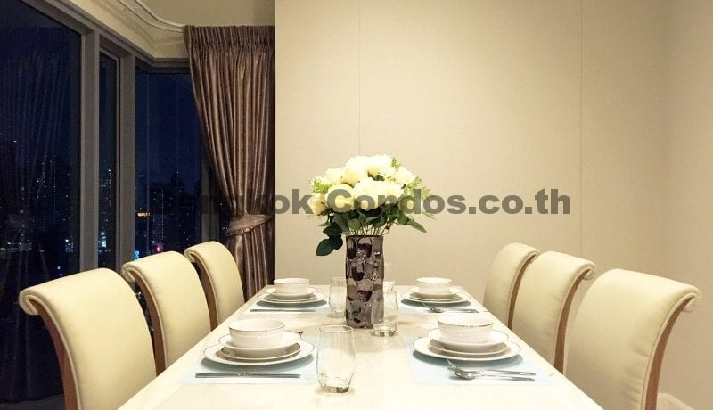 2 Bedroom Condo for Sale The Crest Sukhumvit 34_BC00053_7