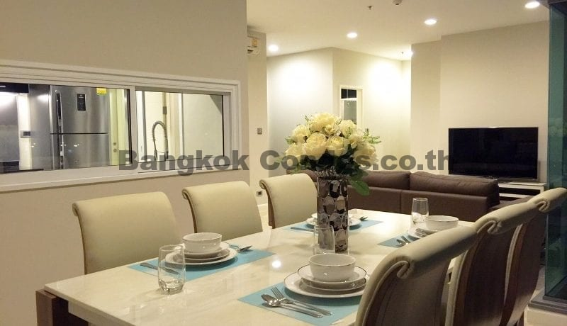 2 Bedroom Condo for Sale The Crest Sukhumvit 34_BC00053_8