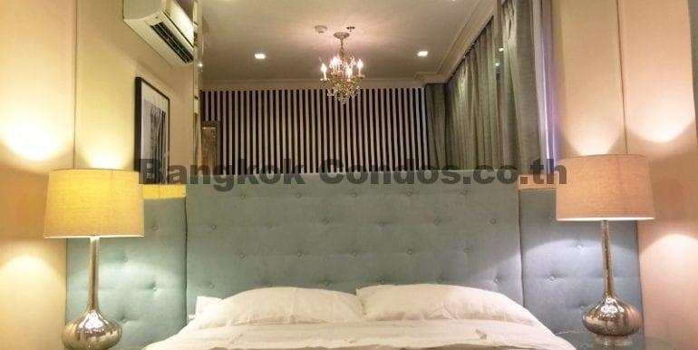 Designer 1 Bedroom Condo for Rent HQ by Sansiri Condo Near Thonglor BTS_BC00064_1