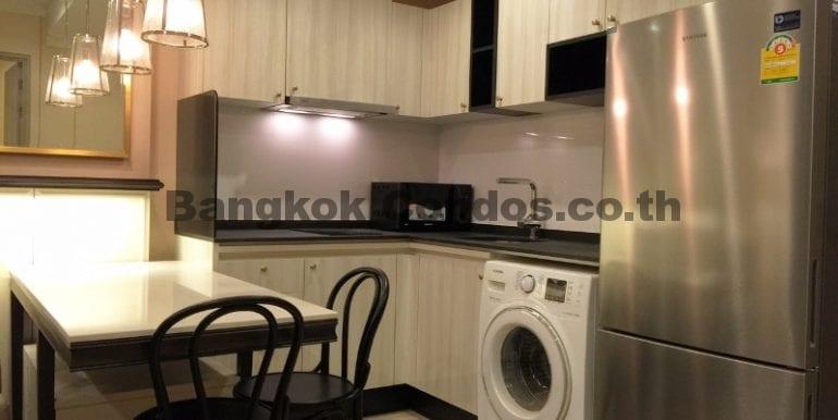 Designer 1 Bedroom Condo for Rent HQ by Sansiri Condo Near Thonglor BTS_BC00064_10