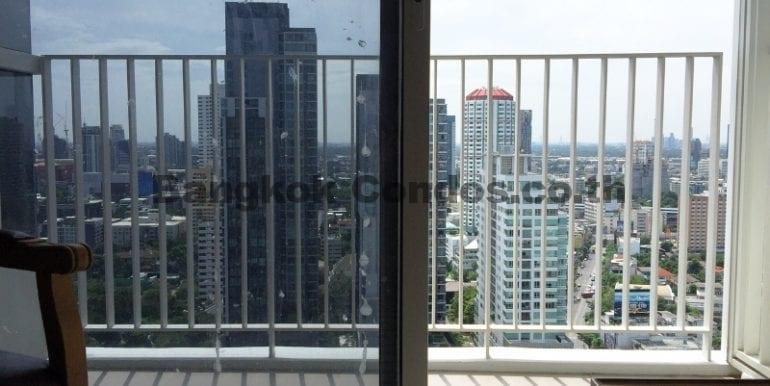 Designer 1 Bedroom Condo for Rent HQ by Sansiri Condo Near Thonglor BTS_BC00064_11
