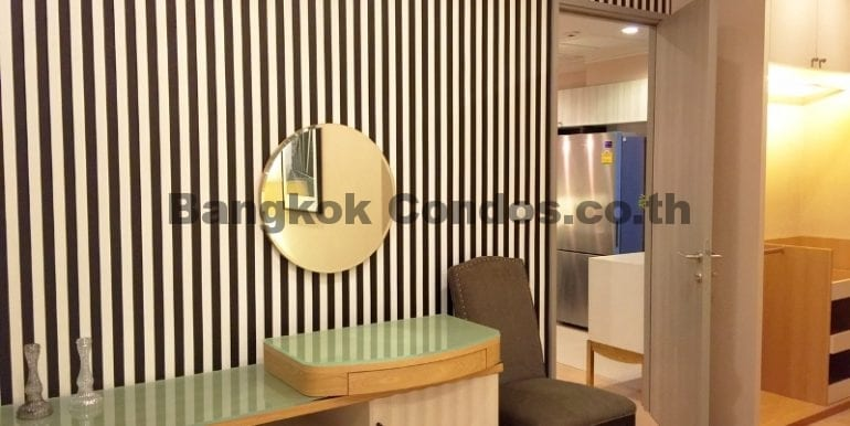 Designer 1 Bedroom Condo for Rent HQ by Sansiri Condo Near Thonglor BTS_BC00064_3