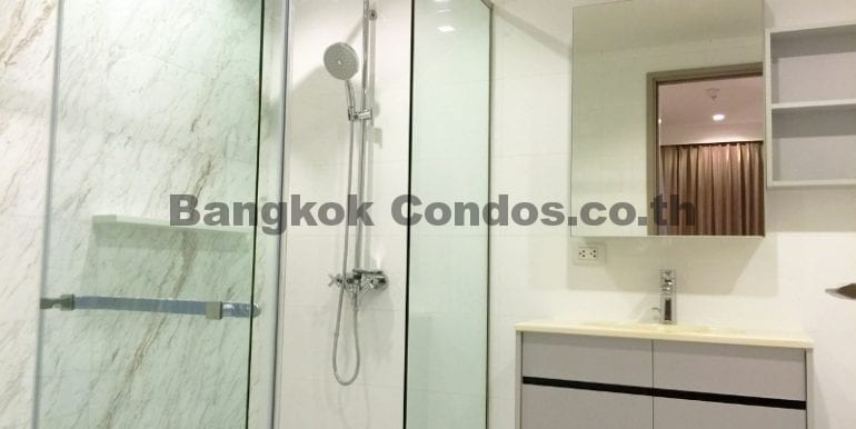 Designer 1 Bedroom Condo for Rent HQ by Sansiri Condo Near Thonglor BTS_BC00064_5