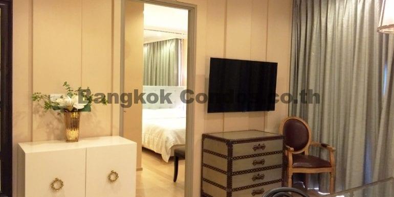 Designer 1 Bedroom Condo for Rent HQ by Sansiri Condo Near Thonglor BTS_BC00064_9