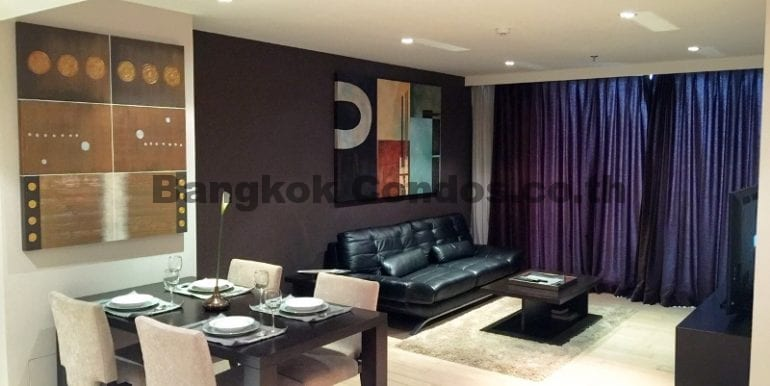 Eight Thonglor Residences 2 Bedroom Condo for Rent_BC00058_5