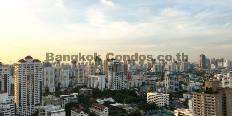 Executive 1 Bedroom Condo for Rent HQ by Sansiri Condo Near Thonglor BTS_BC00063_8