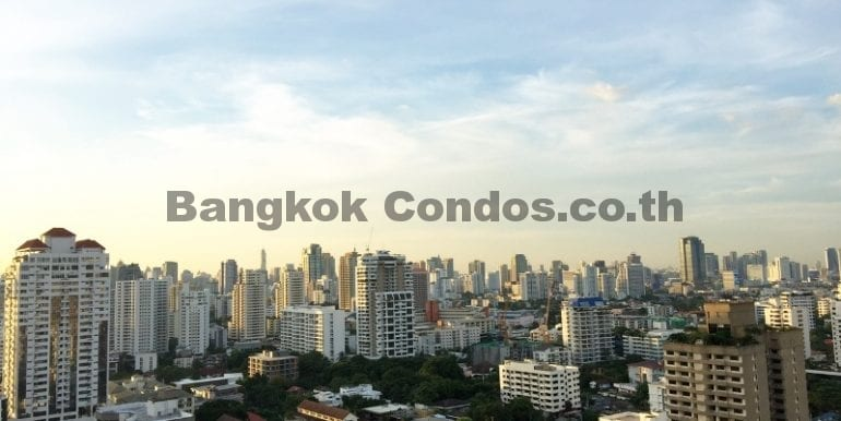 Exquisite 1 Bedroom Condo for Rent HQ by Sansiri Condo Near Thonglor BTS_BC00067_1