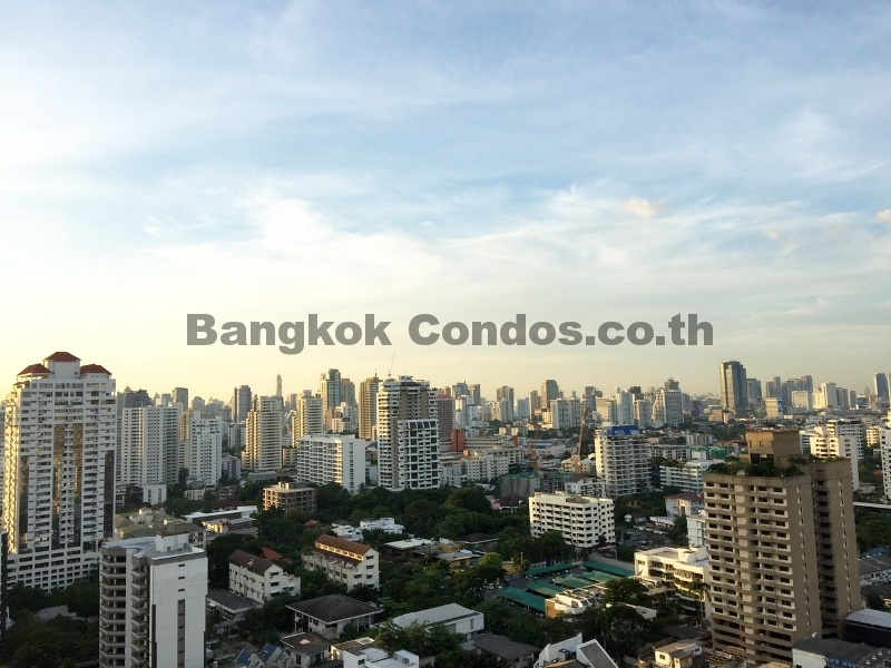 HQ by Sansiri 1 Bed Condo for Rent Thonglor