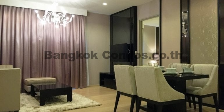 Exquisite 1 Bedroom Condo for Rent HQ by Sansiri Condo Near Thonglor BTS_BC00067_10