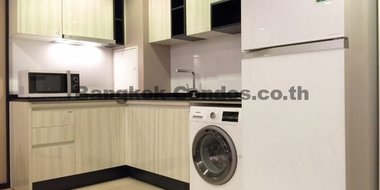 Exquisite 1 Bedroom Condo for Rent HQ by Sansiri Condo Near Thonglor BTS_BC00067_12