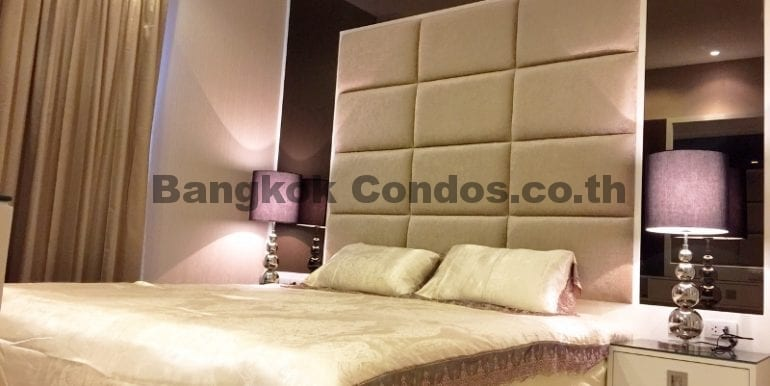 Exquisite 1 Bedroom Condo for Rent HQ by Sansiri Condo Near Thonglor BTS_BC00067_2