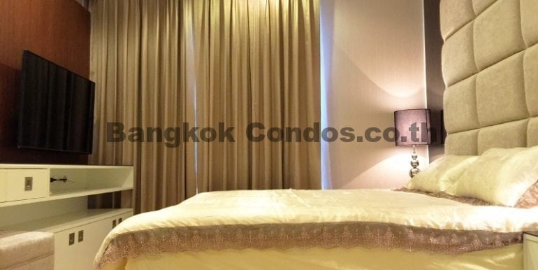 Exquisite 1 Bedroom Condo for Rent HQ by Sansiri Condo Near Thonglor BTS_BC00067_3