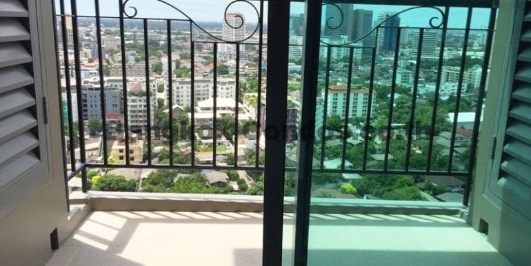 Gorgeous 1 Bedroom Condo for Rent The Crest Sukhumvit 34 Condo Near Thonglor BTS_BC00073_10
