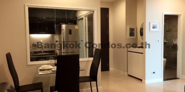 Gorgeous 1 Bedroom Condo for Rent The Crest Sukhumvit 34 Condo Near Thonglor BTS_BC00073_3
