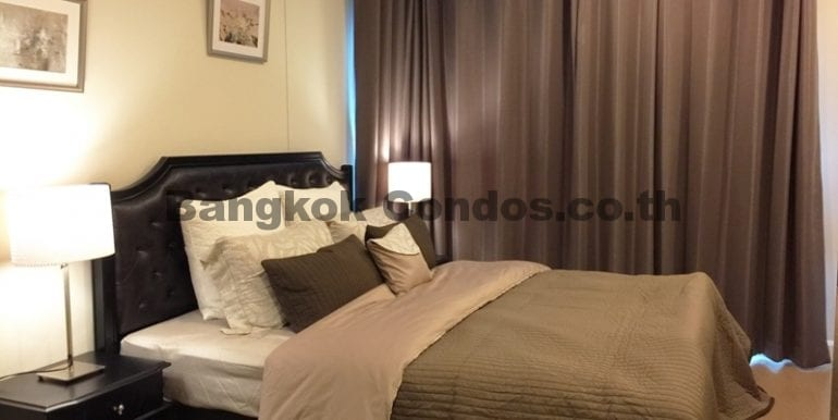 Gorgeous 1 Bedroom Condo for Rent The Crest Sukhumvit 34 Condo Near Thonglor BTS_BC00073_5