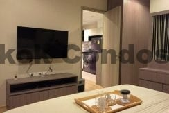 Luxurious 1 Bedroom Condo for Rent HQ by Sansiri Condo Near Thonglor BTS_BC00071_10