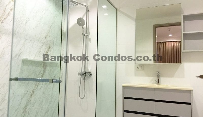 Luxurious 1 Bedroom Condo for Rent HQ by Sansiri Condo Near Thonglor BTS_BC00071_11