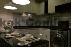 Luxurious 1 Bedroom Condo for Rent HQ by Sansiri Condo Near Thonglor BTS_BC00071_3