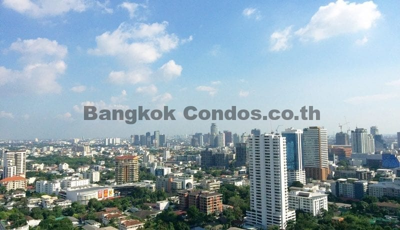 Luxurious 1 Bedroom Condo for Rent HQ by Sansiri Condo Near Thonglor BTS_BC00071_6