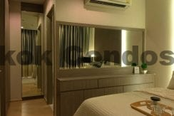 Luxurious 1 Bedroom Condo for Rent HQ by Sansiri Condo Near Thonglor BTS_BC00071_9