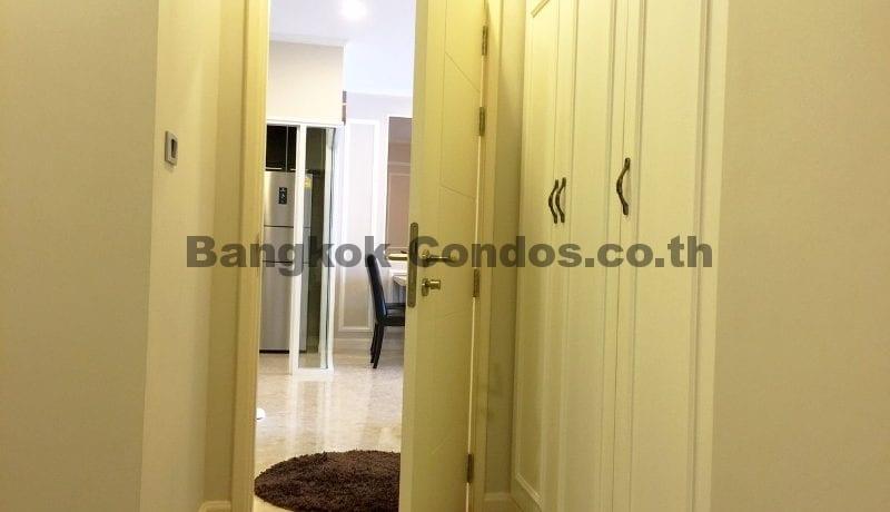 Stunning 2 Bedroom Condo for Rent The Crest Sukhumvit 34 Condo Near Thonglor BTS_BC00072_13