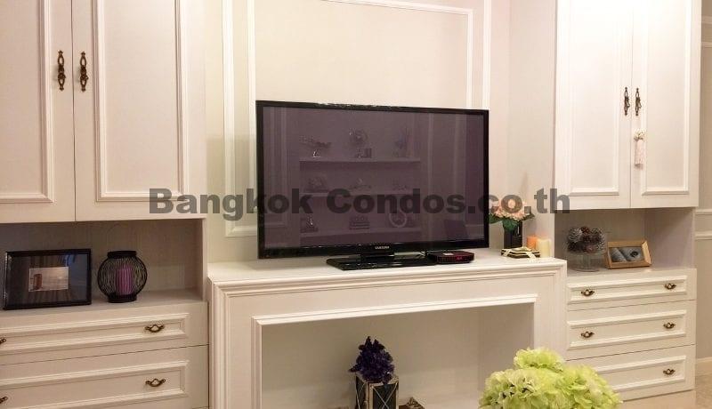 Stunning 2 Bedroom Condo for Rent The Crest Sukhumvit 34 Condo Near Thonglor BTS_BC00072_5