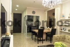 Stunning 2 Bedroom Condo for Rent The Crest Sukhumvit 34 Condo Near Thonglor BTS_BC00072_6