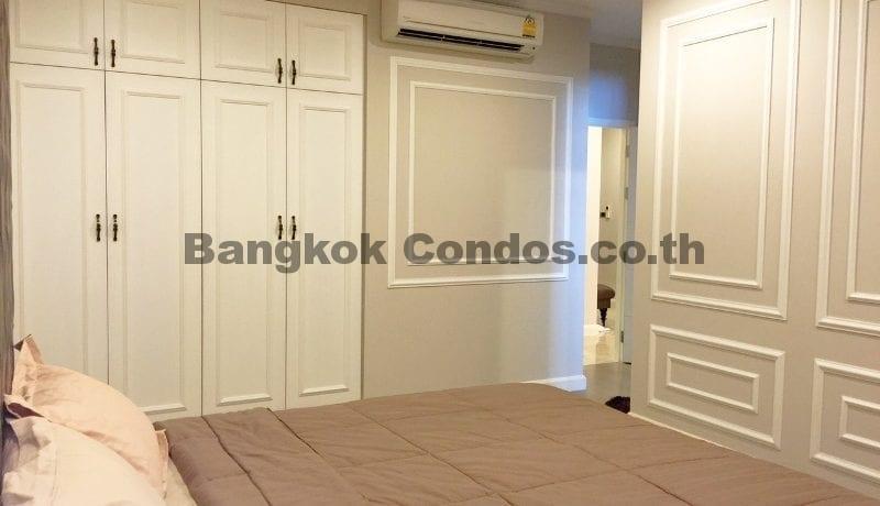 Stunning 2 Bedroom Condo for Rent The Crest Sukhumvit 34 Condo Near Thonglor BTS_BC00072_9