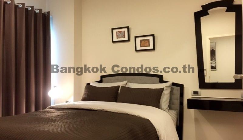 Wonderful 1 Bedroom Condo for Rent The Crest Sukhumvit 34 Condo Near Thonglor BTS_BC00078_6