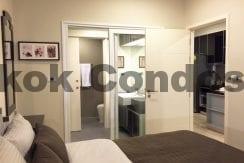 Wonderful 1 Bedroom Condo for Rent The Crest Sukhumvit 34 Condo Near Thonglor BTS_BC00078_7