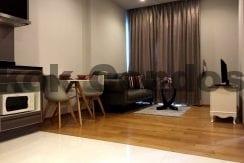 Elegant 1 Bedroom Thonglor Condo for Rent Keyne by Sansiri near BTS Thong Lo_BC00084_1