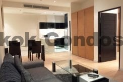Impressive 1 Bedroom Eight Thonglor Condo for Sale 8 Thonglor Residence_BC00092_1