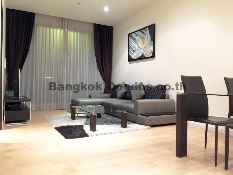 impressive 1 bedroom eight thonglor condo for sale 8 thonglor