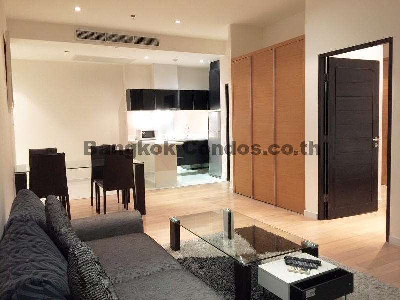 Eight Thonglor Residences 1 Bed Condo for Rent Thonglor