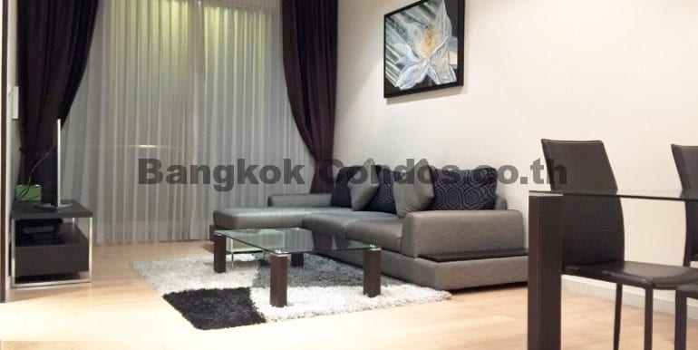 Lavish 1 Bedroom Eight Thonglor Condo for Rent 8 Thonglor Residence_BC00093_4