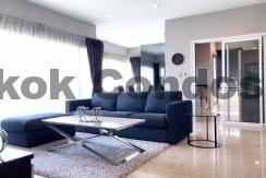 Penthouse 2 Bedroom Thonglor Condo for Rent The Crest Sukhumvit 34_BC00094_1