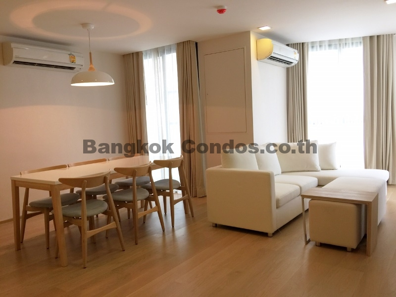 LIV@49 3 Bed Condo For Rent Thonglor