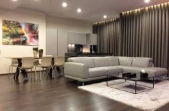RENT 2 Bed The XXXIX by Sansiri 2 Bedroom Condo for Rent The XXXIX Sukhumvit 39_BC00129_2