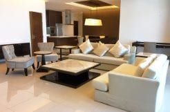Executive 3 Bedroom Apartment for Rent Thonglor 3 Bed Apartment Rentals_BC00140_1