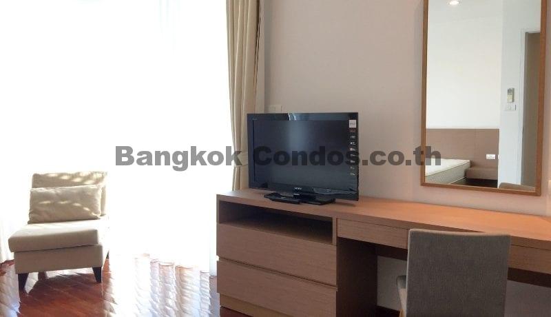 Unique 3 Bedroom Apartment for Rent Phrom Phong 3 Bed Apartment Rentals_BC00142_11
