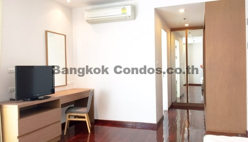 Unique 3 Bedroom Apartment for Rent Phrom Phong 3 Bed Apartment Rentals_BC00142_12