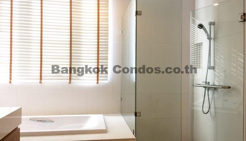 Unique 3 Bedroom Apartment for Rent Phrom Phong 3 Bed Apartment Rentals_BC00142_13