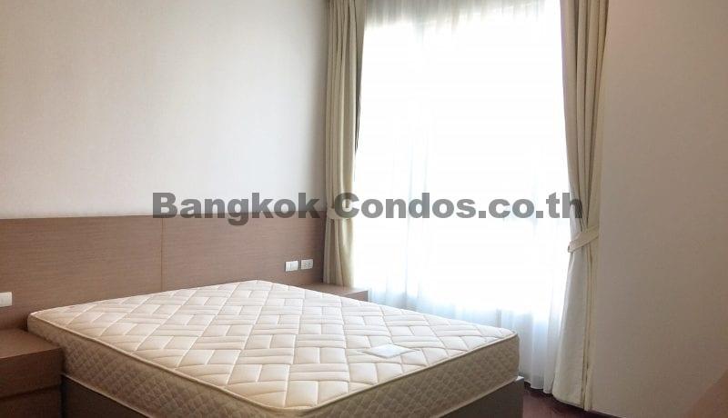 Unique 3 Bedroom Apartment for Rent Phrom Phong 3 Bed Apartment Rentals_BC00142_15