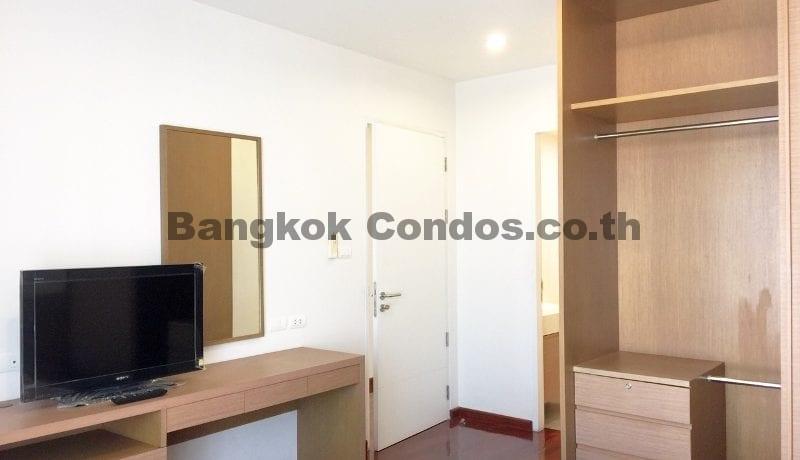 Unique 3 Bedroom Apartment for Rent Phrom Phong 3 Bed Apartment Rentals_BC00142_16