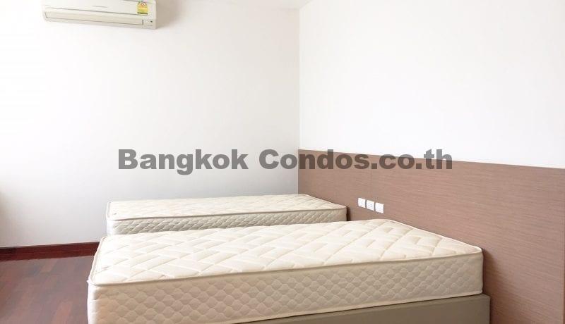 Unique 3 Bedroom Apartment for Rent Phrom Phong 3 Bed Apartment Rentals_BC00142_18