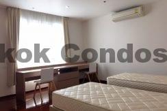 Unique 3 Bedroom Apartment for Rent Phrom Phong 3 Bed Apartment Rentals_BC00142_19