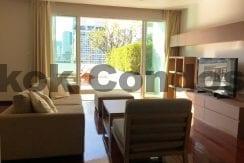 Unique 3 Bedroom Apartment for Rent Phrom Phong 3 Bed Apartment Rentals_BC00142_2