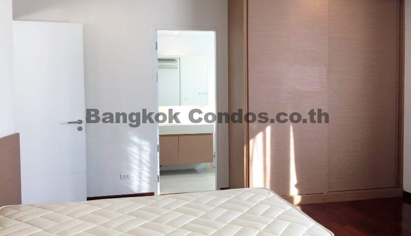Unique 3 Bedroom Apartment for Rent Phrom Phong 3 Bed Apartment Rentals_BC00142_20