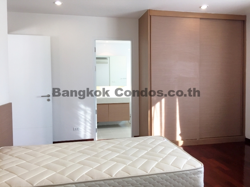 unique 3 bedroom apartment for rent phrom phong 3 bed