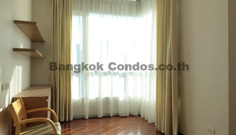 Unique 3 Bedroom Apartment for Rent Phrom Phong 3 Bed Apartment Rentals_BC00142_22